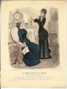 Fashion and Material Culture - Image